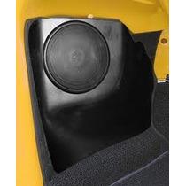 Vw Karmann Ghia Superbeetle Kick Panels Para Sonido Fibra