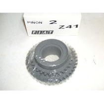 Piñon 2· Z41 Caja De Cambio Fiat Punto-smart