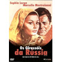 Dvd - Os Girassóis Da Russia - ( I Girasoli )