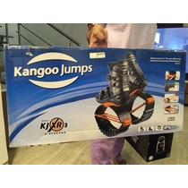 Zapatos Ejercicios Que Rebotan Kangoo Jump