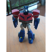 Transformers Animated Ez Collection - Optimus Prime