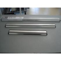 Barra Magnética Para Cuchillos 3 Claveles De 45 Cm