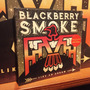 Blackberry Smoke Like An Arrow Cd Gregg Allman