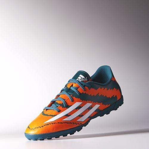 f8b3adc69fcda Botines adidas Messi Futbol 5 Y 11 Niños Adultos -   2.499