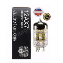 Bulbo 12ax7 / 12ax7eh / 7025 / Ecc83 Electroharmonix