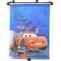 Cortinas Parasol Enrrollables Auto Con Personajes Disney