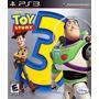 Toy Story 3 Ps3 Español Lgames