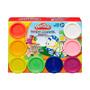 Massinha De Modelar Play-doh Kit C/ 8 Potes Hasbro