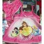 Ropa De Baño Princesas Disney Talla 4