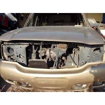 Yukon Denalli 2001 4x4 De Piel V8 Motor Vortec Por Partes