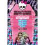 Imagen De Invitacion Monster High - Invitaciones