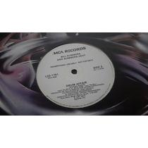 Disco Vinil Jam The Box Promo Copy Flashback