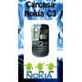 Carcasa Completa Nokia C3 Nuevas