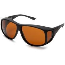Gafas Capullos Fitovers Low Vision Gafas De Sol Aviator (xl