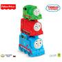 Tren Thomas & Friends Locomotora Fisher Price Apilable Croak