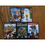 8 Juegos De Playstation 2