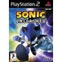 Sonic Unleashed Ps2 Patch - Promoção!!!