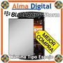 Lamina Protector Pantalla Espejo Blackberry Storm 9550
