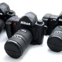 Memoria Usb 8gb Figura Camaras Fotograficas Sony Canon Nikon