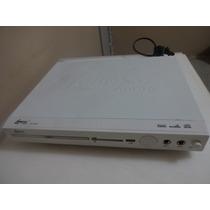Dvd Player Lenoxx Modelo Dg-422a