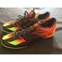 Zapatos Tenis Fútbol Messi Adidas 15.4 Indoor 26.5 Mx
