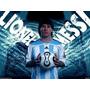 Camisa Seleccion Argentina Franela Adidas Importada