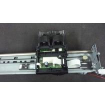 Porta Cartuchos / Carro De Impresora Hp C5280