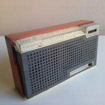 Antigua Radio Tonomac Junior 90