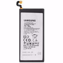 Bateria Samsung Galaxy S6 2550mah G920 Excelente Calidad.