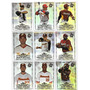 Cl27 2013 Topps Tribute Wbc - Venezuela Team Set (13)