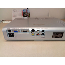 2 Video Proyectores Panasonic Ptlb51 (para Refacciones)
