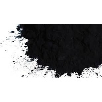 Bolsa Carbon Activado Polvo 500 Grms Oferta 100% Natural