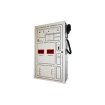 Central Digital Para Deteccion De Incendio Modelo Az-255