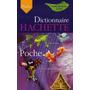 Francés Dictionnaire Hachette Encyclopédie Poche 50.000 Mots