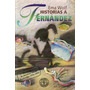 Historias A Fernández - Ema Wolf (1er. Premio Lit. Infantil)