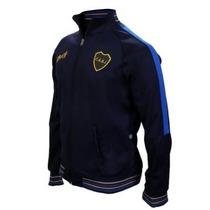 Campera Deportiva Oficial Boca Juniors