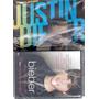 Revista + Dvd Justin Bieber This Is My World