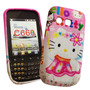 Funda Tpu Kitty Lg C660 Optimus Pro Envio Promo $35 Cap