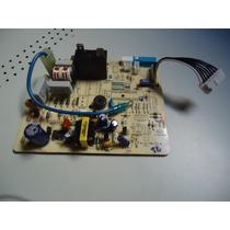 Placa Eletronica Ar Split Lg Ebr56495309