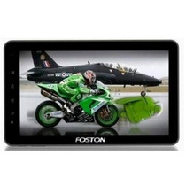 Tablet E Gps Foston, Android 4, 3g,telefone 2 Chip E Tela 7