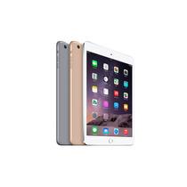 Apple Ipad Mini 3 Retina 64gb 4g Wifi Touch Id A7 5mp 7.9
