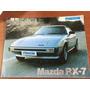 Manuales Automotrices (brochures) Autos Japoneses Antiguos