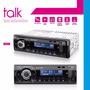 Radio Multilaser Talk - Bluetooth/usb/memorycard/fm