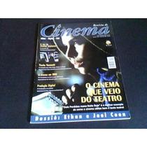 Revista De Cinema - O Cinema Que Veio Do Teatro