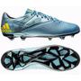 Botines Adidas Messi 15.3 Fg Ag Matt Ice/core Black