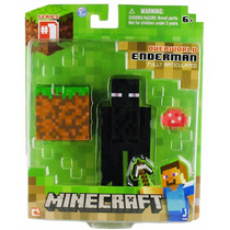 Minecraft Overworld Enderman 16500
