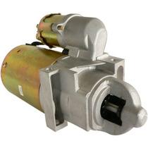 Motor Arranque Partida Blazer E S10 4.3 V6 Vortec 11 Dentes