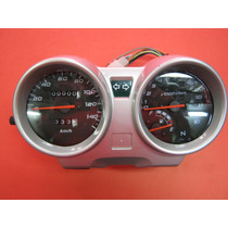 Painel Completo Maxx Premium Honda Cg 150 Titan Sport+brinde