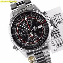 Relógio Casio Edifice Cronógrafo Ef527d-1av Original