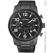Relógio Citizen Masculino Ref: Tz20297p